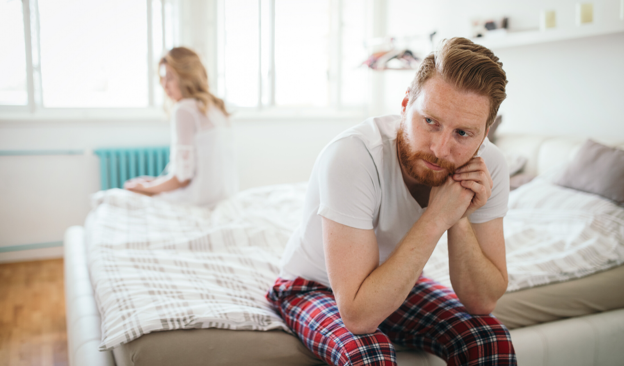 Do I get to keep my house in a divorce?