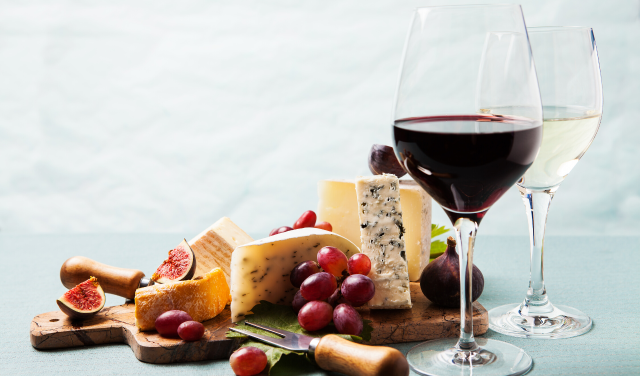 Knowledge Broker Wine and Cheese Tickets