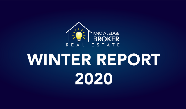 The Knowledge Report: Winter 2020