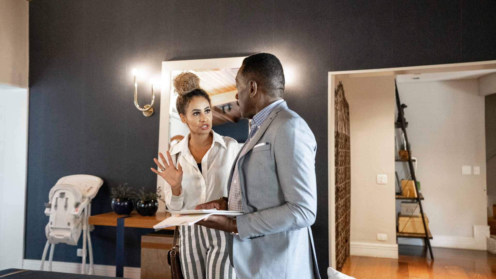 How To Prepare For The 2021 Spring Real Estate Market