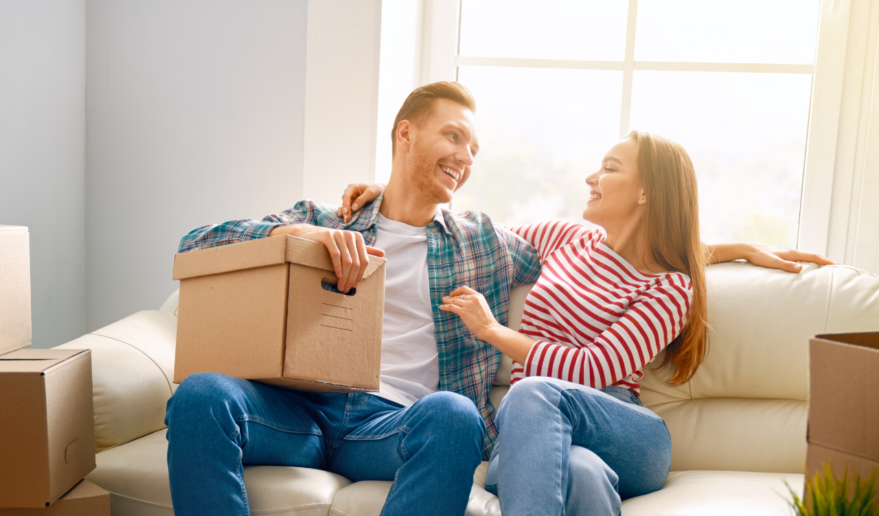 What First Time Buyers Need To Know Before Buying A House