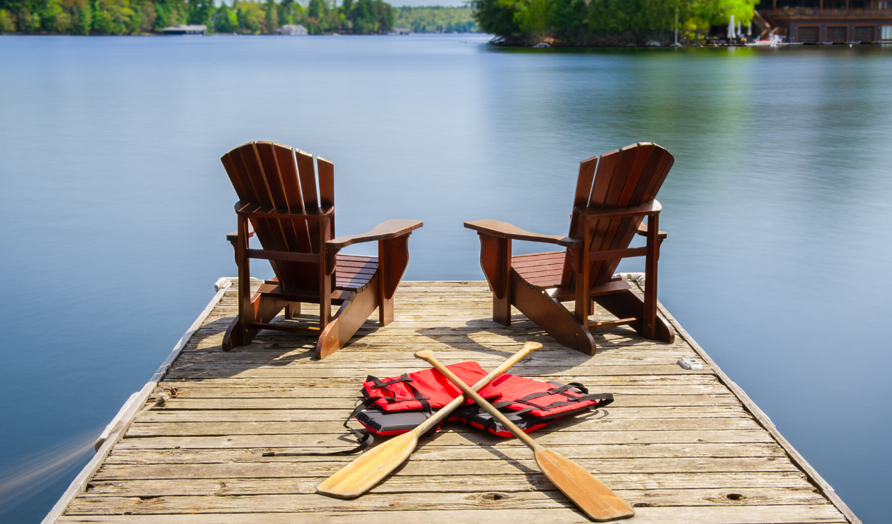 Things to Consider Before Buying a Recreational Property