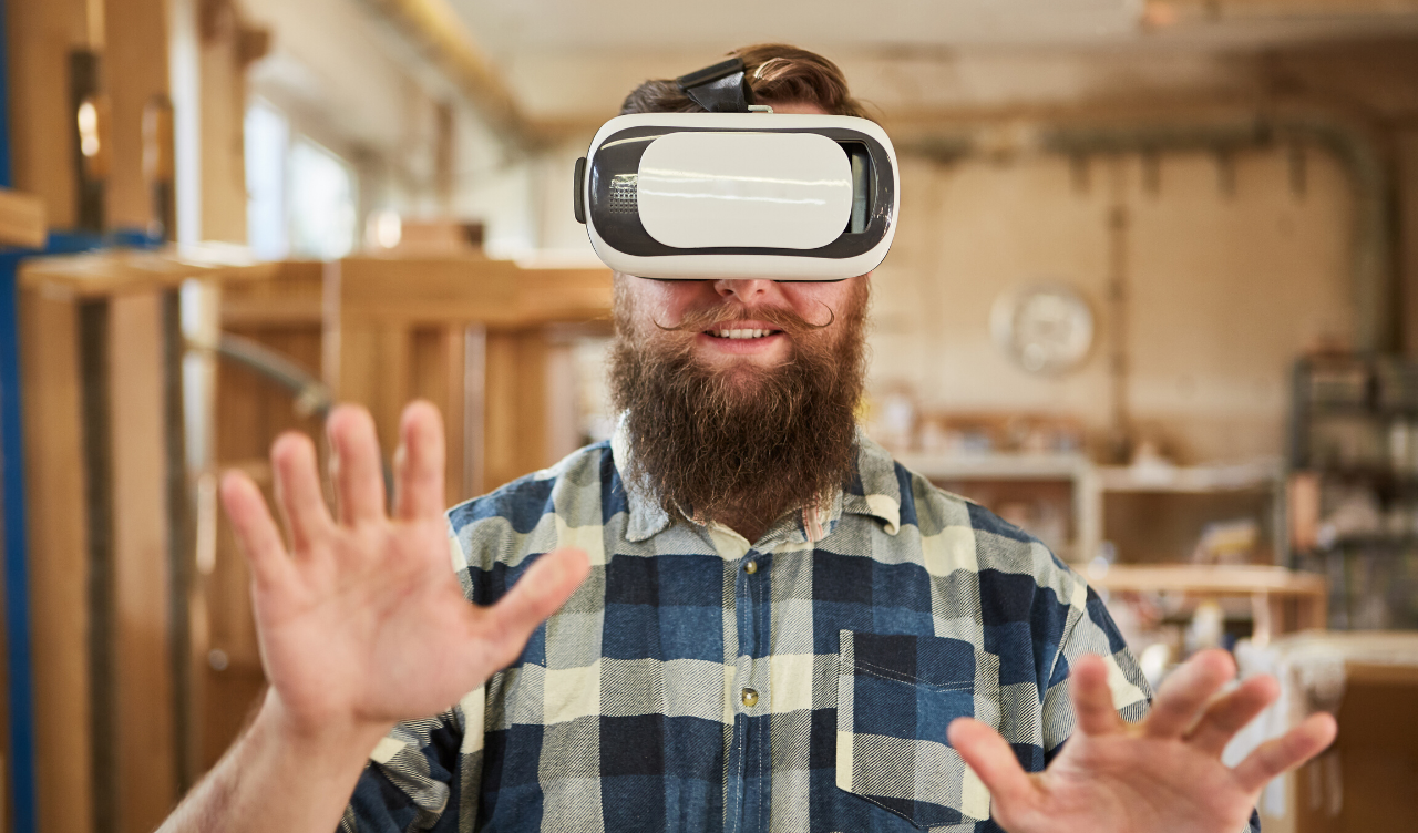 How Real Estate Has Gone Virtual