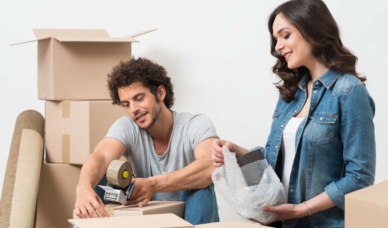 How To Cut Costs On Your Next Move