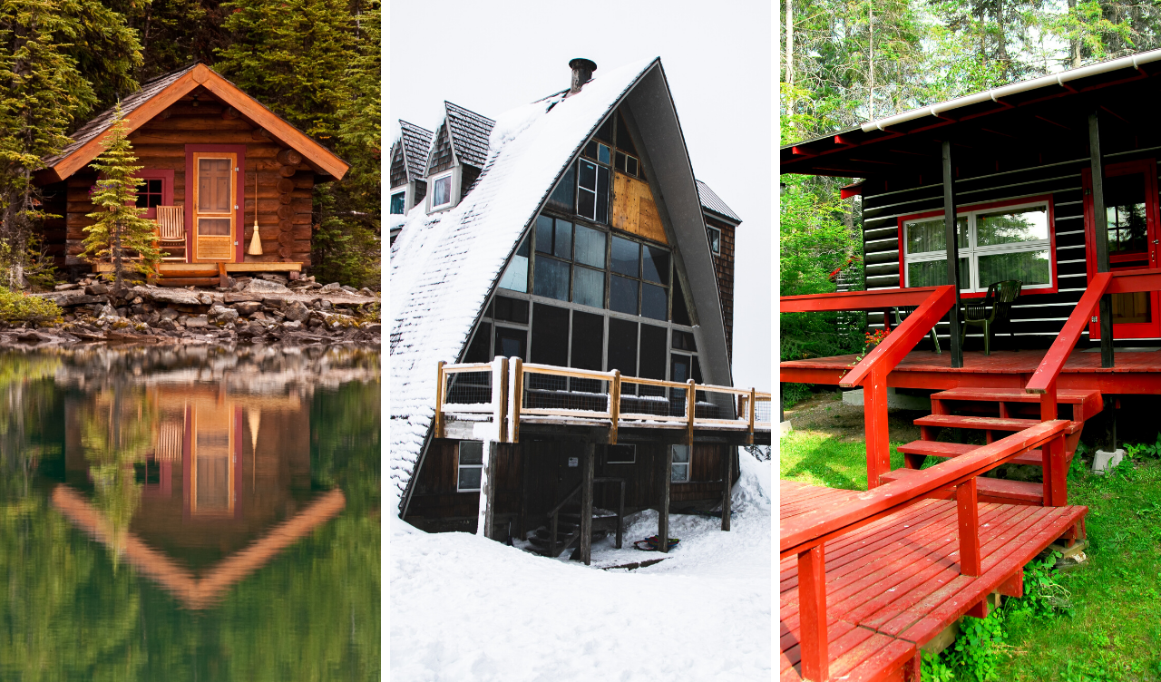 The Different Types Of A Recreational Properties