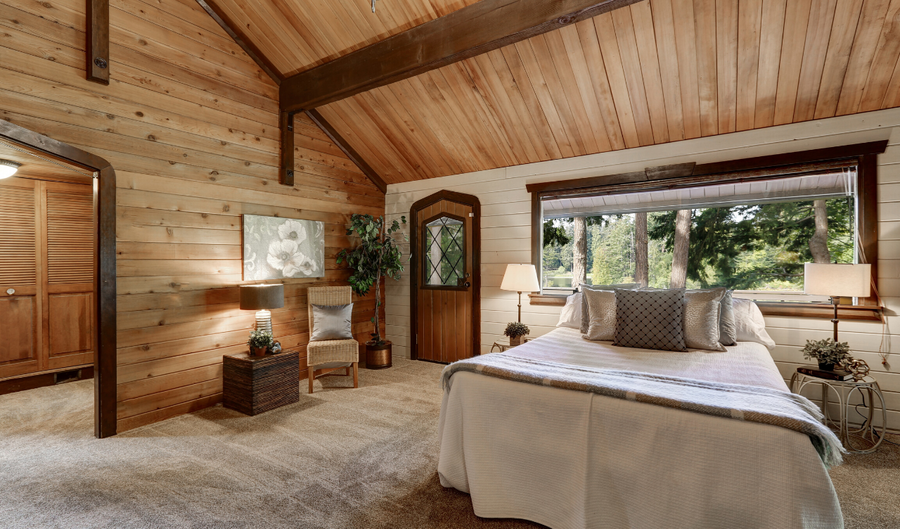 4 Staging To Do's Before You List Your Cottage