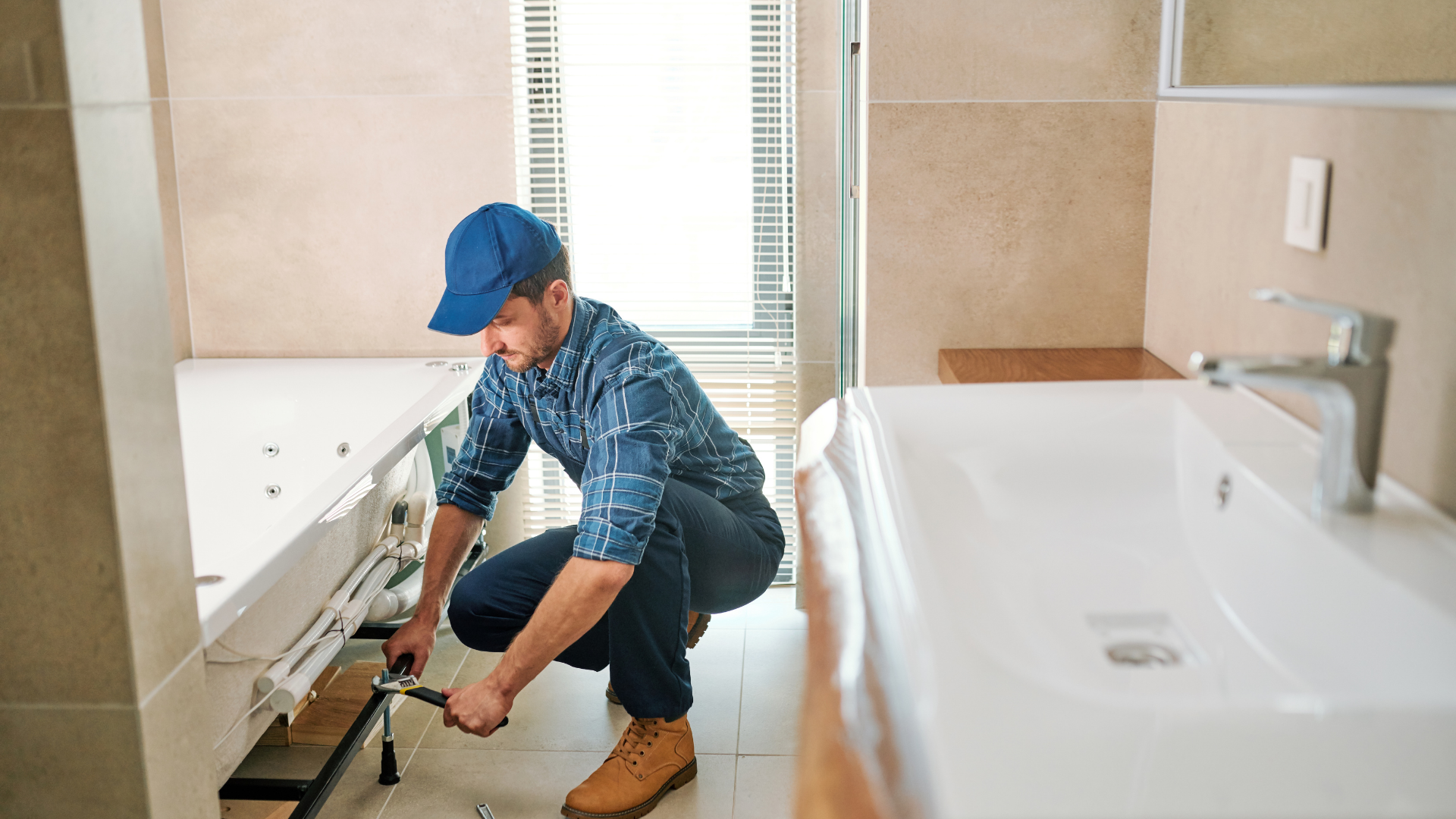 5 Tips To Add Value To Your Bathrooms