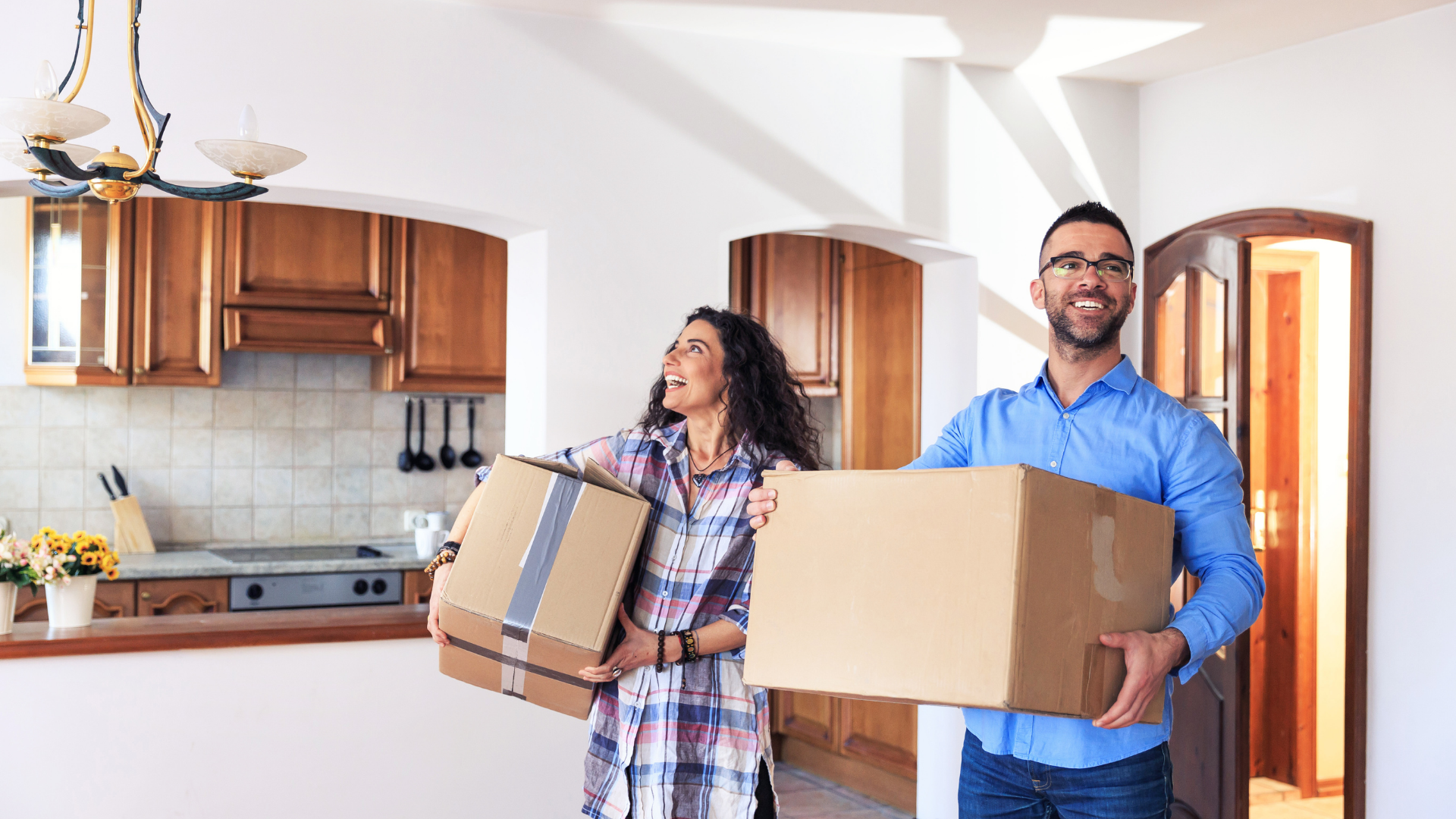 How To Buy A Home With No Regrets