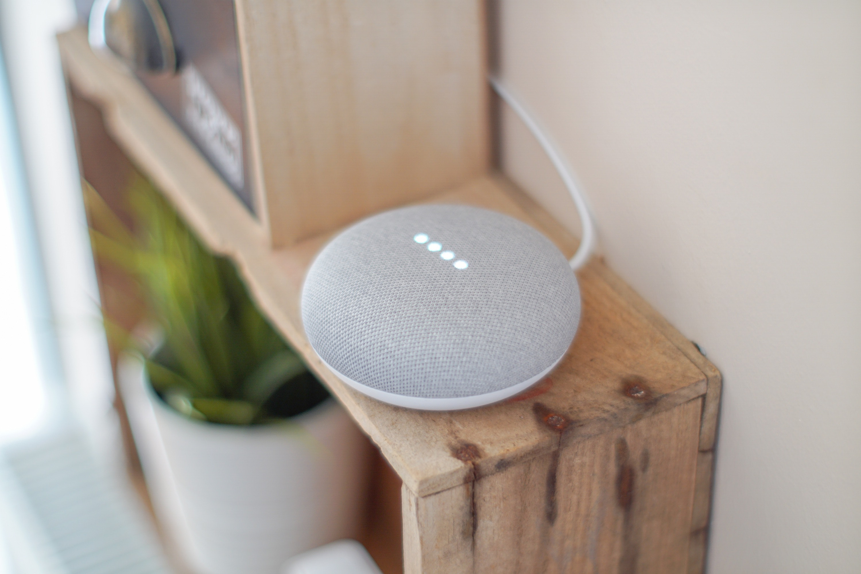 Smart Technology Your Home Needs