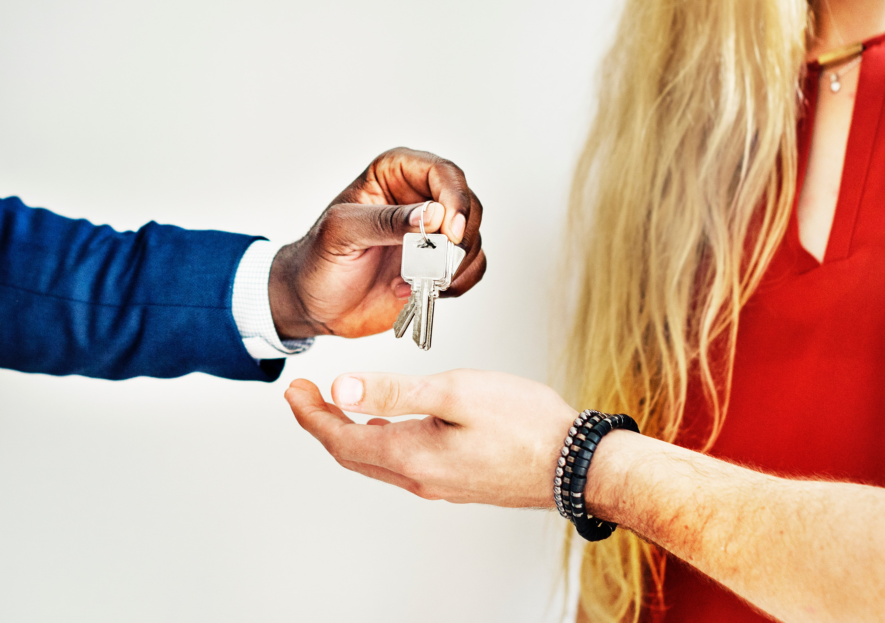 Lessons For First Time Home Buyers