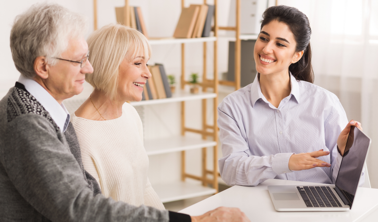 How Knowledge Broker Helps Sellers Through Emotional Sales