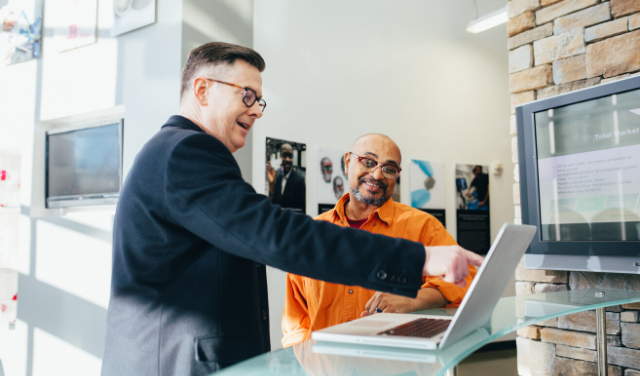The Benefits of Working with a Well-Connected Real Estate Agent