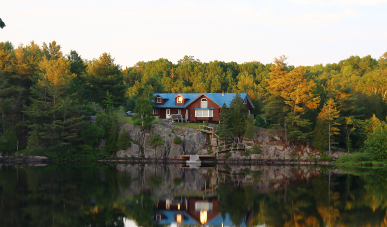The Cottage Closing Checklist