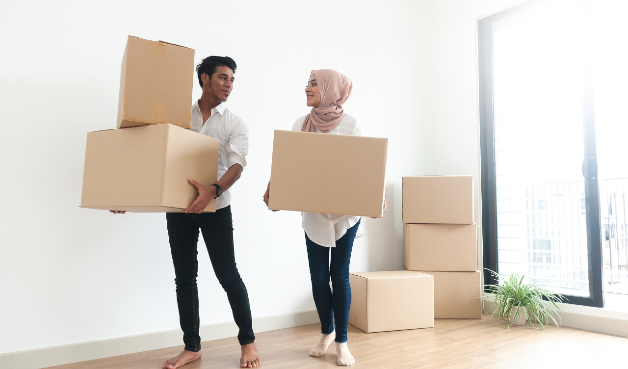 Make Your Move Out of Province Smoother