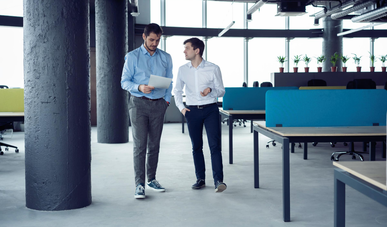 How To Stage Your Commercial Property