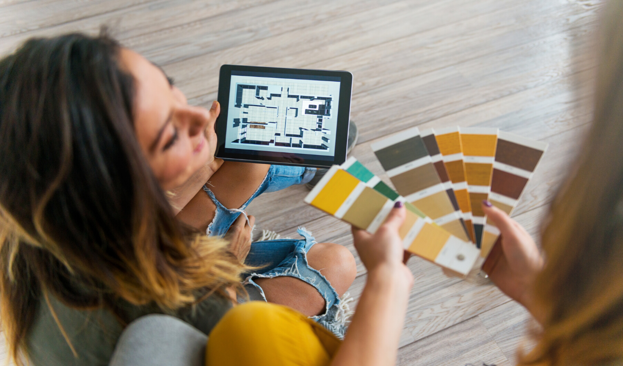 4 Ways To Improve Your Rental Property's Value