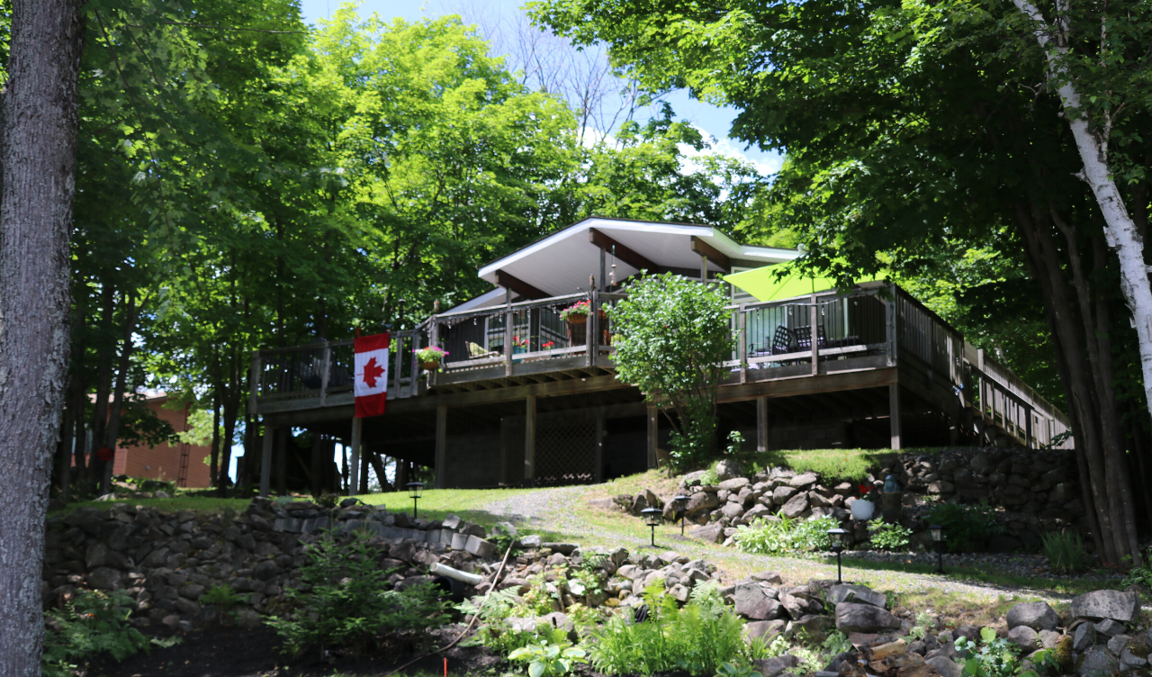 Should I Winterize My Cottage Before I Sell?