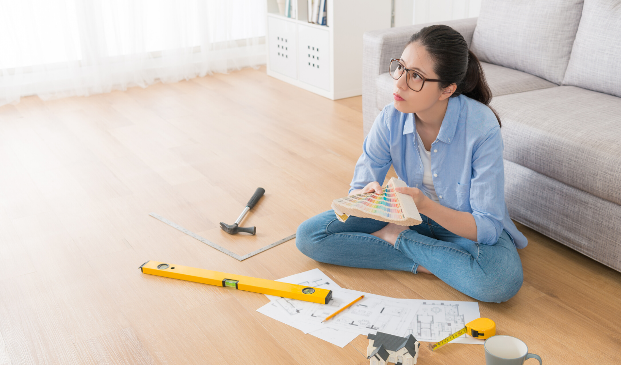 6 Steps To Successfully Flip A House