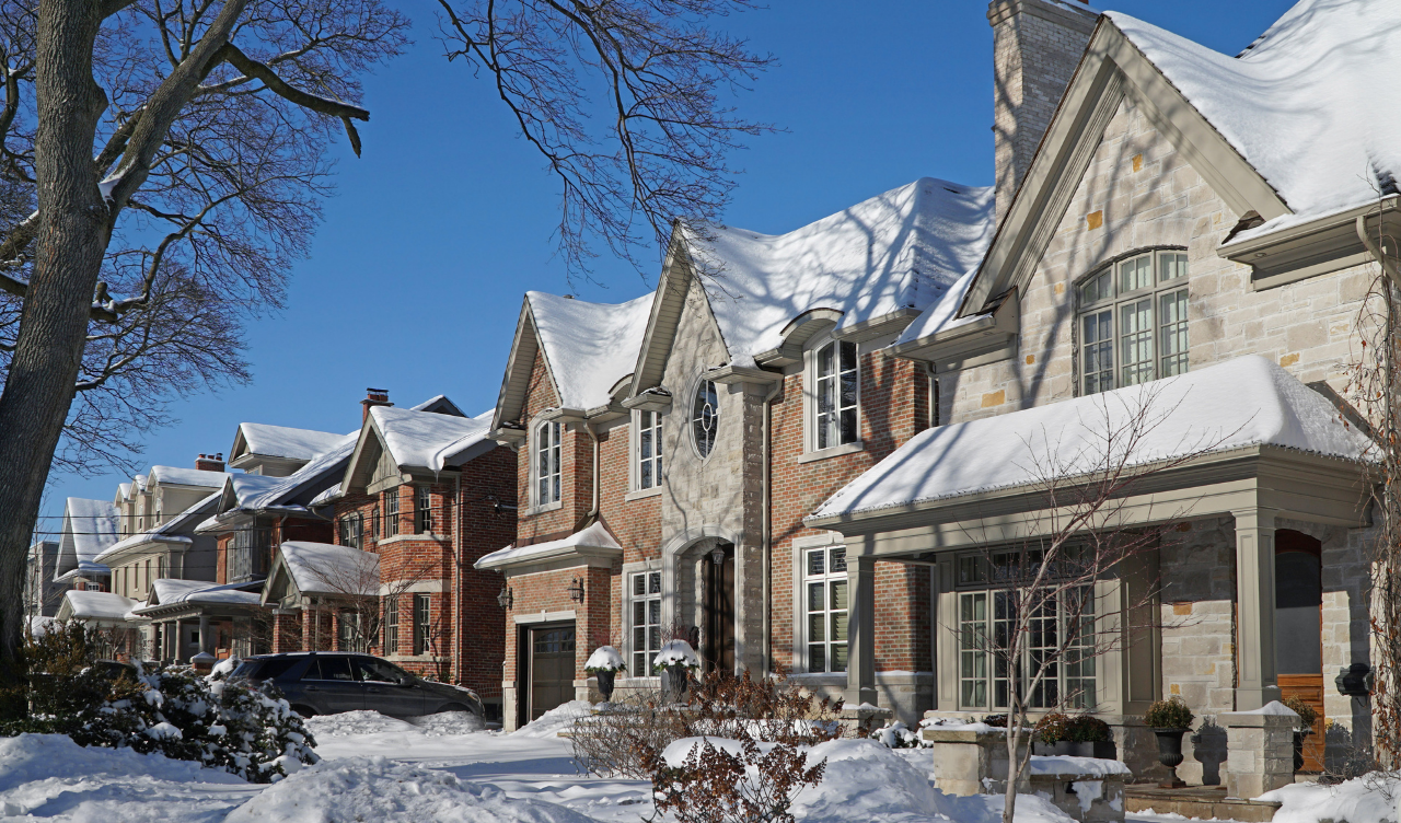Tips for Selling During the Winter Months