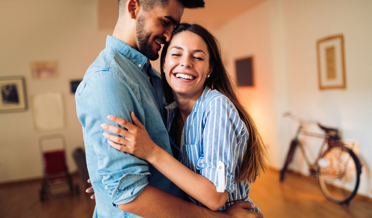 What property rights do I have if I'm in a common law relationship?