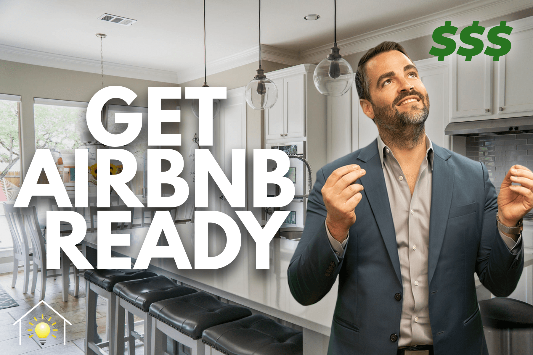 Make Your Home Airbnb Ready