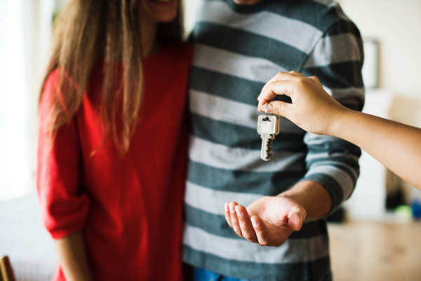 First Time Buyers 101: 3 Tips For Buying A Home This Spring