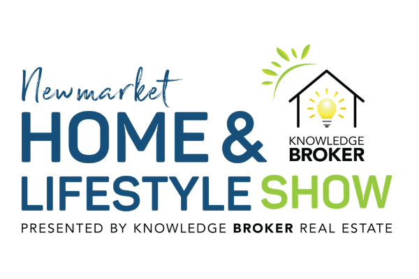 The 2019 Newmarket Home & Lifestyle Show Presented By Knowledge Broker