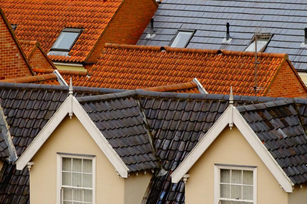 Spot Roof Leaks BEFORE you sell